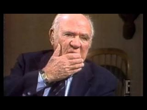 Hal Roach on Late Night, November 9, 1982 -competition realty shows