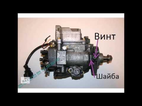 Двигатели концерна Фольксваген Volkswagen AG Фотоотчеты