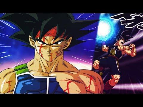 LR BARDOCK TAKES ON SUPER BATTLE ROAD! Dragon Ball Z Dokkan Battle