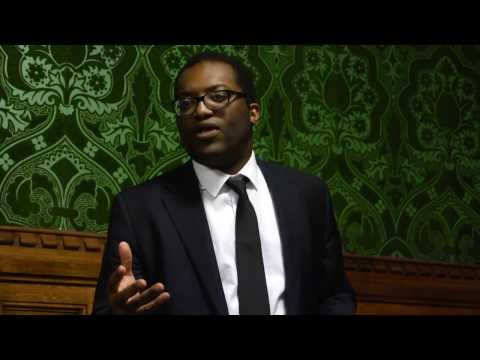 Politics & Me: Black Students Have Your Say! - Q&A Session