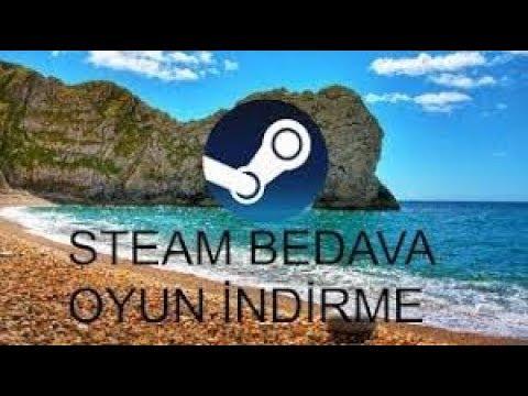 Resmen Steam Oyunlarını Bedava Indirme YOK BÖYLE BİRŞEY