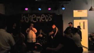 Los Pistoleros de Texas - Cumbia!!!! - Bohemeos