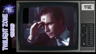 Twilight Zone: See The Invisiible Man
