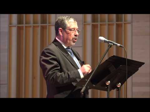 Manuel Machado reivindica obras urgentes na E.S. José Falcão perante Ministro da Educação