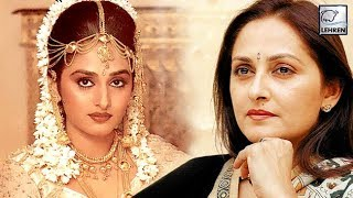Actress Jaya Prada's Stardom REAL TRUTH