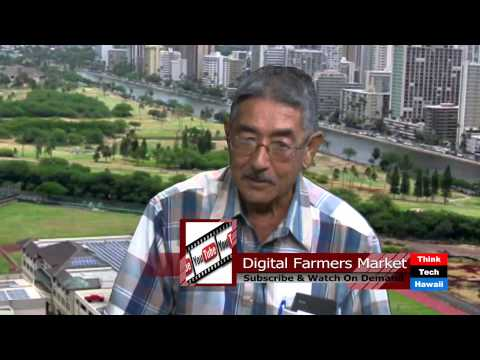 Science and Technology for the Advancement of Agriculture with Kenneth Y. Kamiya