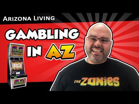 Casinos In Phoenix Arizona