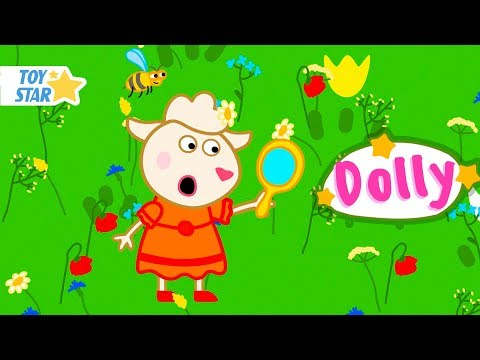 Dolly & Friends New Cartoon For Kids Season 1 Full Compilation #56
