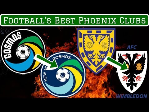 7 Best Phoenix Clubs In World Football