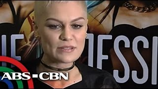 Video TV Patrol: Jessie J, balik Pinas para sa concert download MP3, 3GP, MP4, WEBM, AVI, FLV Mei 2018