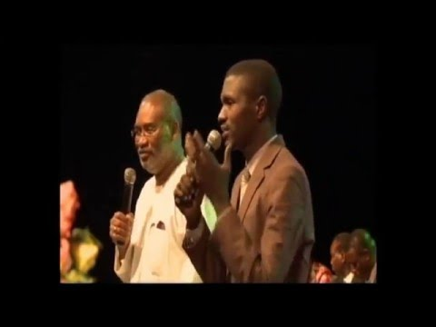 WHAT YOU HAVE IS ALL YOU NEED By Apostle Wale ADEFARASIN AFH15
