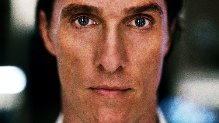 Permanent Link to Matthew McConaughey – This Is Why You\'re Not Happy | One Of The Most Eye Opening Speeches