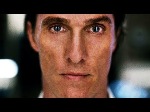 This Is Why You're Not Happy by Matthew McConaughey