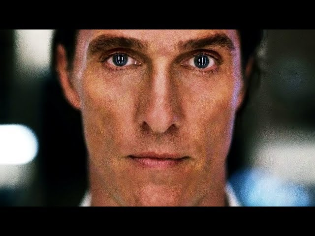 Matthew McConaughey - This Is Why Youre Not Happy | One Of The Most Eye Opening Speeches