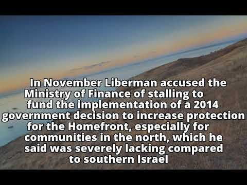 Defense, finance ministries agree on NIS 150 million to boost northern defenses