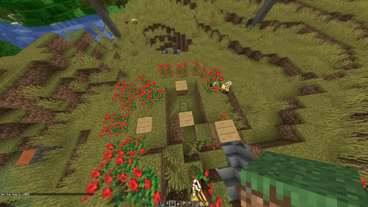 Minecraft 2019 08 22 16 05 39 03 - YouTube