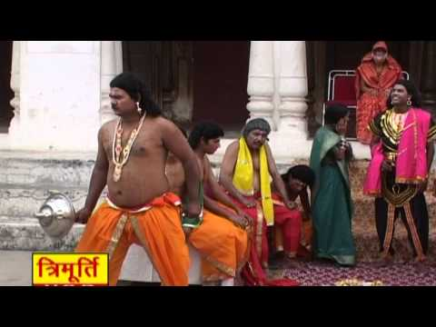 Dropadi Cheer Haran P1 Nemichand Kushwaha Dhola Trimurti1