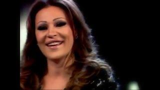 Ceca - Zlato srecan put - Narod pita - (TV Pink 2010)