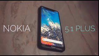 Nokia 5.1 plus #review . 150 days experience. #Should you buy this #phone or not?