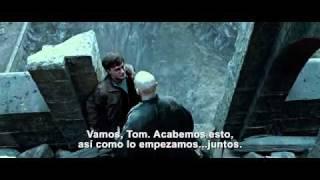 Trailer: Harry Potter y las Reliquias de la Muerte - Parte 2
