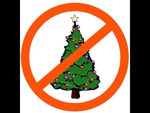 A Holiday Tree In Your House Is 100% Idol Worship (15 Minutes)