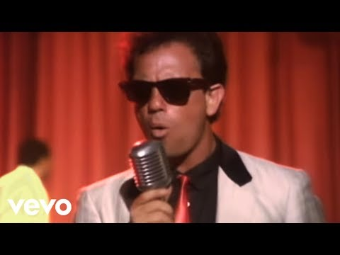 Billy Joel - Tell Her About It (Official Video)