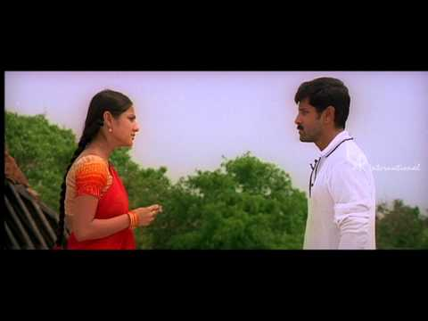 Kadhal Sadugudu - Vikram Decides To Sacrifice