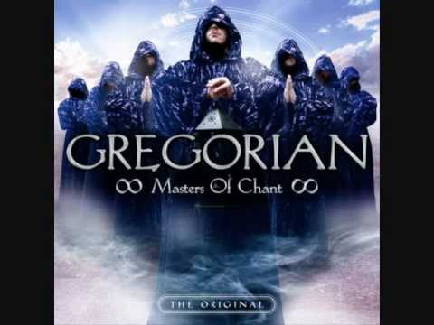 Gregorian-Wake My Up When September Ends (Cover Green Day)
