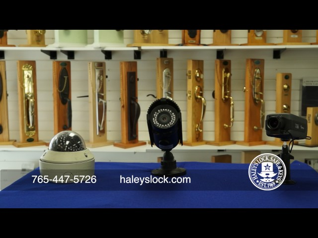 Video Thumbnail of Haley's Access Lock Safe & Key - Access Commercial