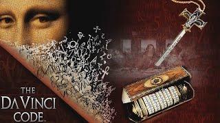 Код Да Винчи. 4 серия. Путь распятия Иисуса.