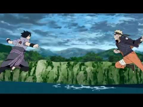 Naruto vs Sasuke「AMV」The Awakening [Final Battle]