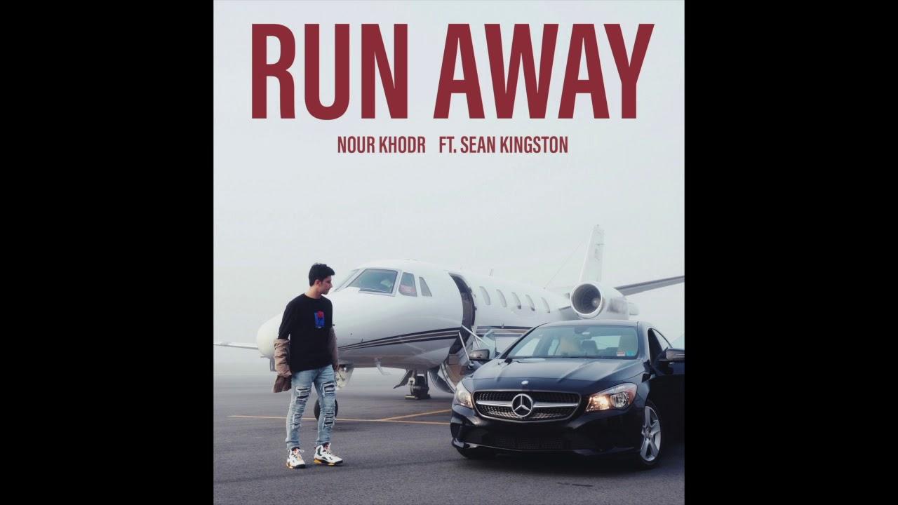 Download Run Away - Nour Khodr (Feat. Sean Kingston) [Official Audio]