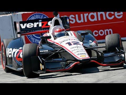 2012 Toyota Grand Prix Of Long Beach