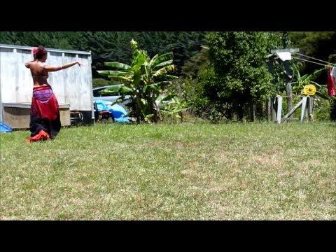 KFlow Aotearoa Belly Dance Fusion...