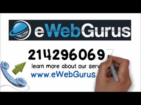 Dallas Web Design Company | Custom Website Design & Responsive Web Development