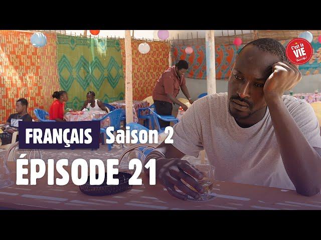 C'est la vie ! - Saison 2 - Épisode 21 - La première fois