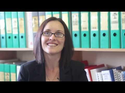 Meet a CSIR public health scientist who specialises in environmental health