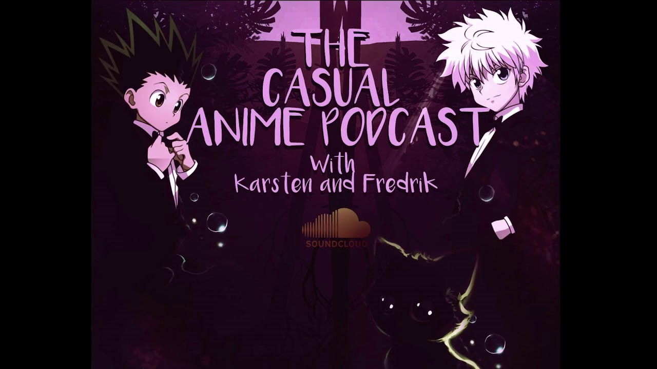 Download The Casual Anime Podcast | Darling in the FranXX ep.8
