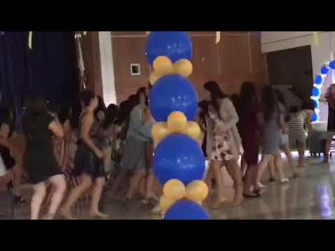La Vina Middle School: 8th Grade Graduation Dance Vlogging Part 1!