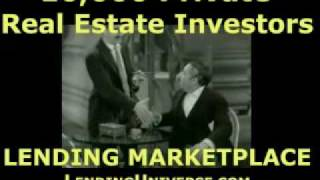 Private Real Estate Investors Lending in Fresno County, California