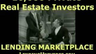 Private Real Estate Investors Lending in Fresno County, California