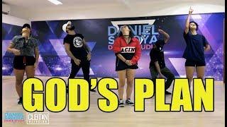 Drake - Gods Plan (COREOGRAFIA) Cleiton Oliveira