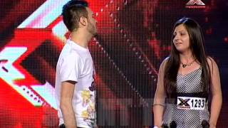 Download X-Factor 3-Lsumneri pul 6-rd or-Shoghik Andreasyan 31.05.2014 Mp3 and Videos