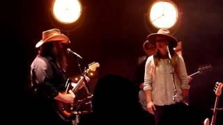 Chris Stapleton ~ Traveller ~ Mesa, AZ ~ 4/14/16