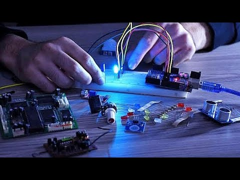 Top 10 Arduino Projects 2019 । Amazing Arduino School Projects Genius Youtuber