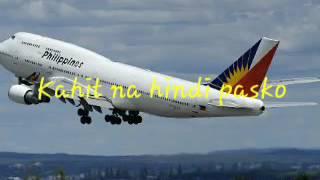 Sa Paskong Darating-with Lyrics