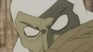Kamui El ninja Fugitivo episodio 2(3/3) El Hechizo Mortal