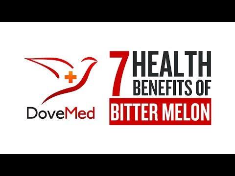 7 Health Benefits Of Bitter Melon