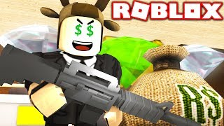 FASTEST WAY TO ROB A JEWELRY STORE IN ROBLOX! (Roblox Jailbreak)