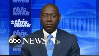 A traffic stop 'should not end with a death sentence' for Black people: Crump | ABC News